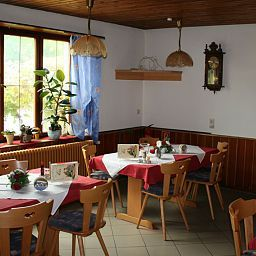 Restaurant Fischerkeller Pension
