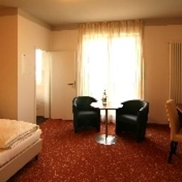 Chambre St. Georg Business Hotel