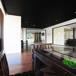 Hall Baan K Residence managed by Bliston