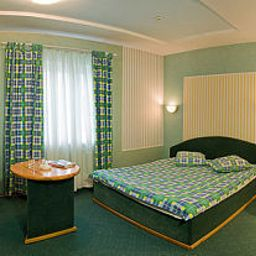 Room Oberteich and Oberteich Lux
