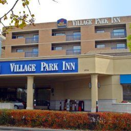 BEST WESTERN Village Park Inn Calgary