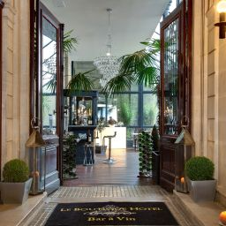 Hall Le Boutique Hotel