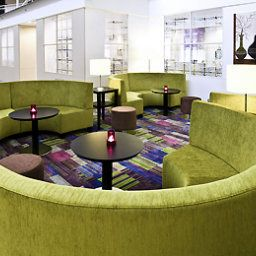 Wellness/Fitness ibis Styles Stockholm Jarva (previously all seasons)