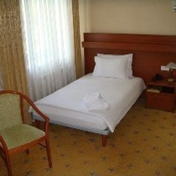 Junior Suite City Hotel Tien Shan