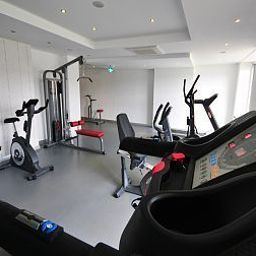 Fitness room Highlight Hotel