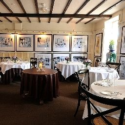 Restaurante Chequers Inn Fotos