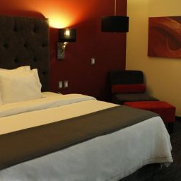 Номер Holiday Inn Express TOLUCA GALERIAS METEPEC