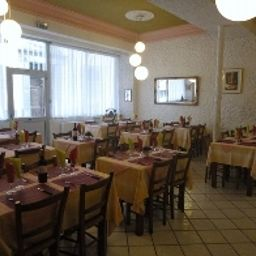 Restaurante Saint Christophe