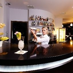 Bar Baltic Plaza Hotel mediSPA