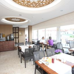 Breakfast room Ayasultan Hotel Special Class