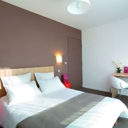 Room Park & Suites Elégance Tours