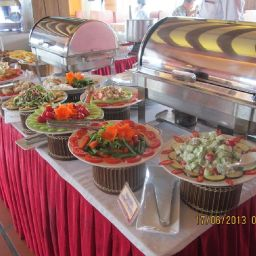 Buffet Indochina Legend