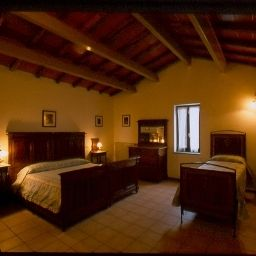 Room Casa Cantone Country House