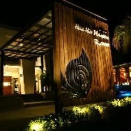 Hua Hin Mantra Resort Хуа Хин