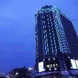 Grand Club Hotel Chengdu Cheng Hua