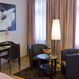 Junior suite Suiten-Hotel Dependance Laterne