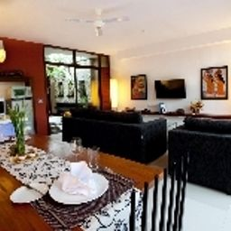 Junior suite Ubud Green