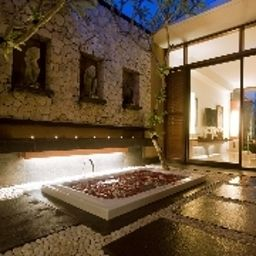 Suite Ubud Green