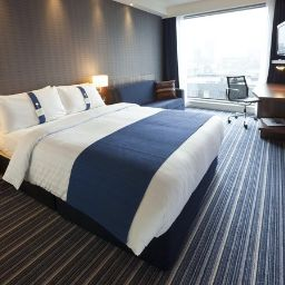 Номер Holiday Inn Express MANCHESTER CITY CENTRE - ARENA