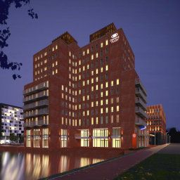 Crowne Plaza AMSTERDAM - SOUTH Amsterdam