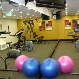 Fitness Quest Albury Serviced Apts