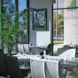 Restaurante Quest Albury Serviced Apts