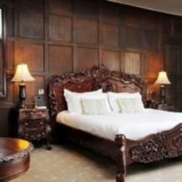 Suite Junior Castle Bromwich Hall hotel