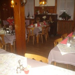 Breakfast room Gasthof - Pension Krone