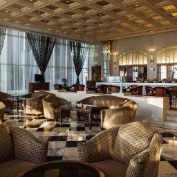 Restaurant Hilton Sharjah