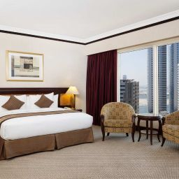 Suite Hilton Sharjah