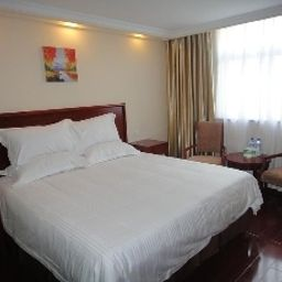 Room Green Tree Inn Xinjiekou Wangfu Avenue