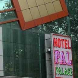 Pal Palace New Delhi