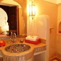 Bathroom Riad Viva