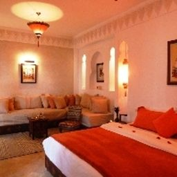 Junior-Suite Riad Viva