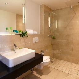Bathroom Oversum Vitalresort Winterberg
