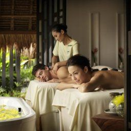 Wellness/fitness Holiday Inn Resort PHUKET MAI KHAO BEACH RESORT