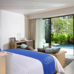 Suite Holiday Inn Resort PHUKET MAI KHAO BEACH RESORT