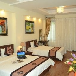 Suite familiale Hanoi First Choice Hotel