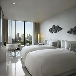 Room Sofitel So Bangkok