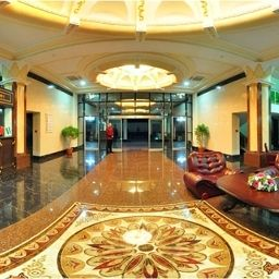 Hall Golden Valley Tashkent