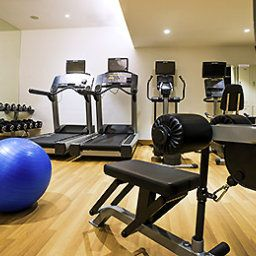 Wellness/fitness ibis Bengaluru Hosur Road