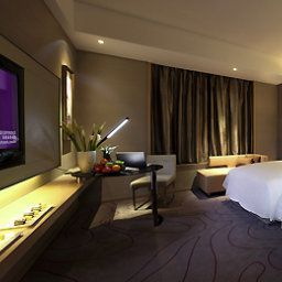 Grand Mercure Jinan Sunshine Jinan