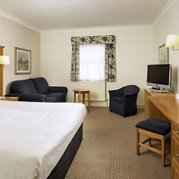 Chambre Mercure Bristol North the Grange Hotel