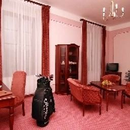 Suite Konopiště Golf Resort