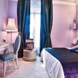 Room Chateau Monfort