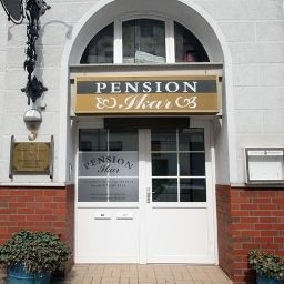 Ikar Pension Schwerin