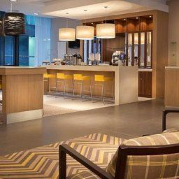 Bar Residence Inn Edinburgh
