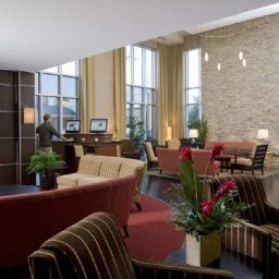 Hall DoubleTree by Hilton Baton Rouge