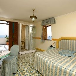 Junior-Suite Locanda del Fiordo