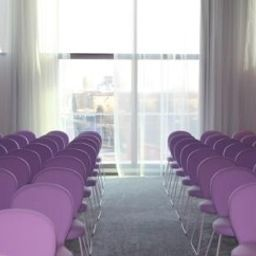 Conference room Barcelo Milan